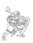 Torchbearer Iconic Characters