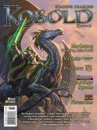 Kobold Quarterly Magazine 22