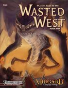 Midgard: Player's Guide to the Wasted West