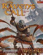 Midgard Adventures: The Raven's Call