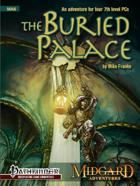 Midgard Adventures 6: The Buried Palace