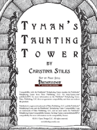 Tyman's Taunting Tower