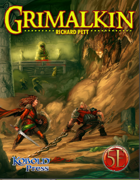 Grimalkin for 5th Edition