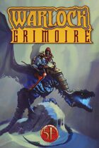 Warlock Grimoire for 5th Edition