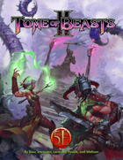 Tome of Beasts 2 for 5th Edition