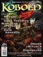 Kobold Quarterly Magazine #9