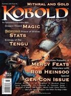 Kobold Quarterly Magazine 14