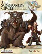 Advanced Feats: The Summoner's Circle (Pathfinder RPG)