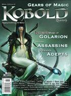 Kobold Quarterly Magazine 16