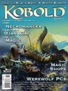 Kobold Quarterly Magazine 19
