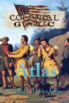 Colonial Gothic: Atlas