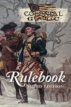 The Colonial Gothic Book Collection [BUNDLE]