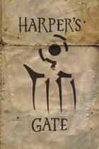 Harper's Gate