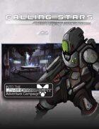 Falling Stars - Adventure: Into the Long Dark Night