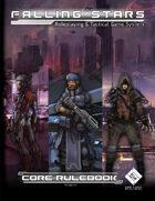 Falling Stars - Core RPG Manual v1.5