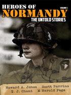 Heroes of Normandy Untold Stories Audio Edition