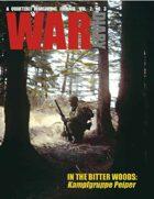 War Diary Magazine Vol 7