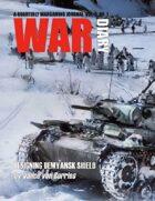 War Diary Magazine Vol 9