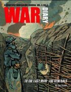 War Diary Magazine Vol 10
