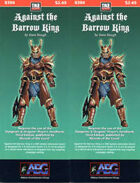 Against the Barrow King