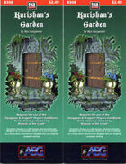Kurishan's Garden