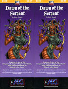 Dawn of the Serpent