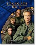 Stargate SG-1: Roleplaying Game
