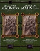 Legacy of Madness