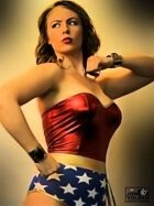 CosPlay: An All American Hero