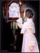DunJon Poster JPG #5 (Haunted Clock)