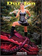 DunJon eZine Bundle (Issues 1-12)