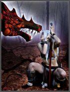 DunJon Poster JPG #24 (Dragon Whisperer)