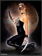 Dunjon Poster JPG #29 (Killer Claws)