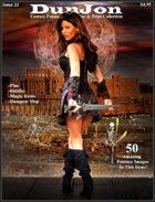 DunJon eZine (Issue #23)