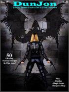 DunJon eZine (Issue #25)