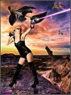 DunJon Poster JPG #100 (Planet Of Peril)