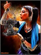 DunJon Poster JPG #106 (Fairy Dragon)