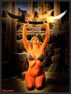 DunJon Poster JPG #120 (Amazon Dawn)