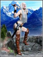 DunJon Poster JPG #132 (Valley Elf )