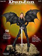 DunJon eZine (Issue #28)