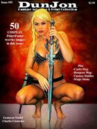 DunJon eZine (Issue #30)