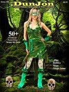 DunJon eZine (Issue #46)