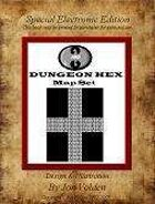 A DungeonHex Map Set