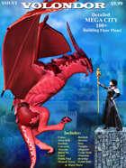 AoV: Volondor: The City