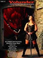AoV: Volunder (Mega Dungeon)