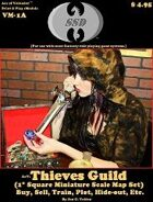 AoV: Thieves Guild