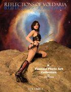 AoV: Fantasy Art (Reflections of Voldaria)