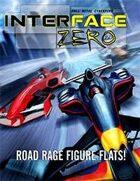 Road Rage: Figure flats!