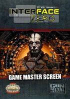 Interface Zero 2.0 GM screen