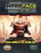 Japan: Empire of the Setting Sun